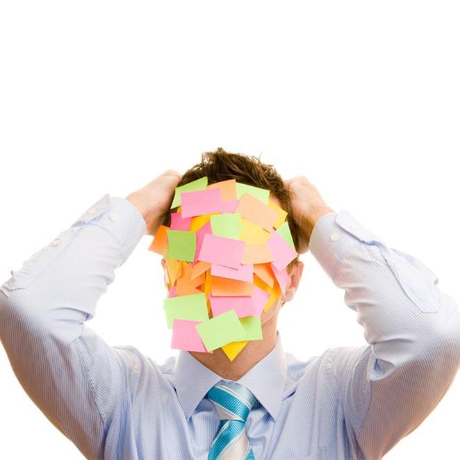 werkstress verzuim solutions